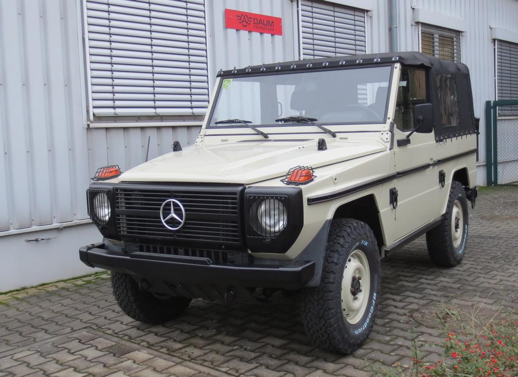 G250 SL1 RAL7032 top fr